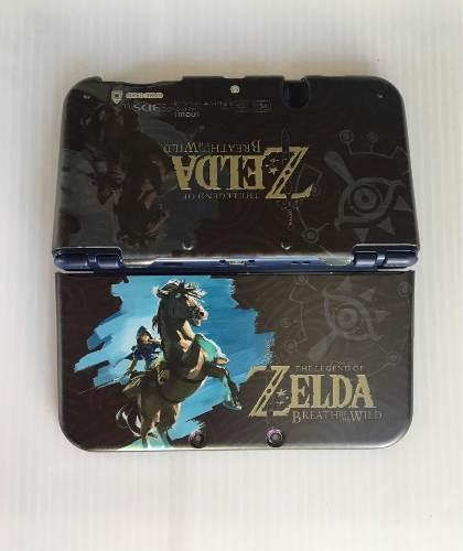 Funda Protector Cubierta Delgada Nintendo New 3ds Xl