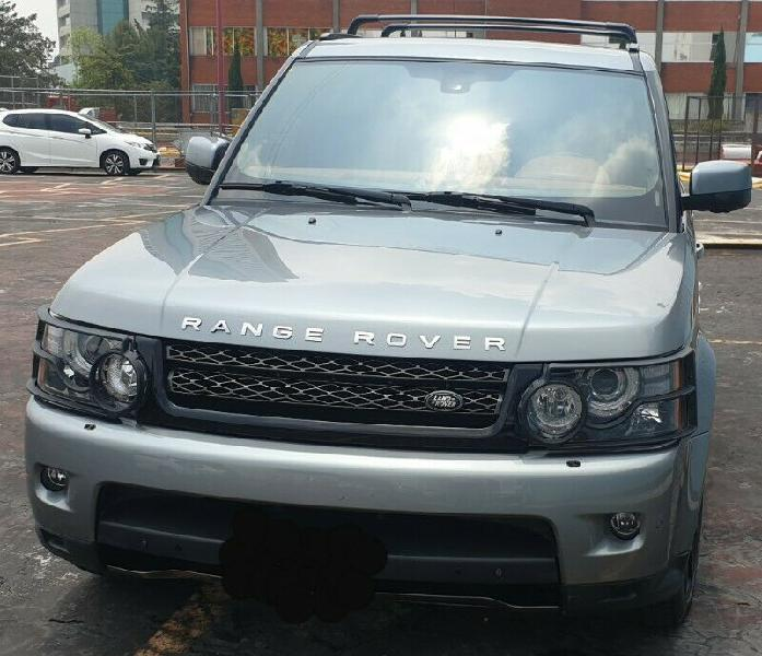 Land Rover Range Rover Sport 2013 Supercharged