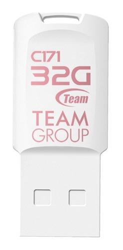 Memoria Usb 32gb Teamgroup C Flash Drive Nueva