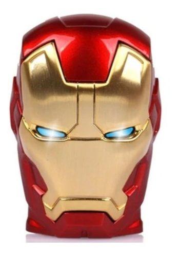 Memorias Usb 32gb Figuras Casco Iron Man Avengers Marvel