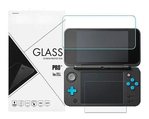Nintendo 2ds Mica De Cristal Templado + Envio Gratis