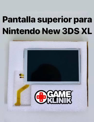 Pantalla Display Lcd Superior Para New 3dsxl Nueva Original