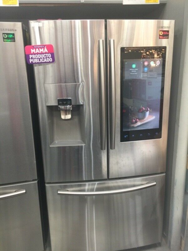 Reparación de refrigeradores a domicilio revisión gratis
