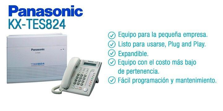 CONMUTADORES TELEFÓNICOS