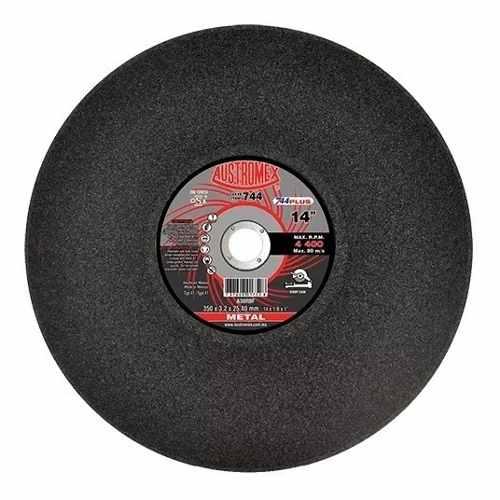Disco De Corte De Metal 14 Austromex 744