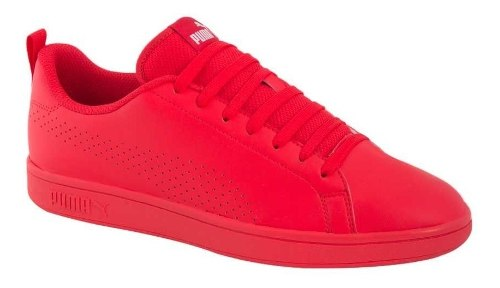 Tenis Casuales Hombre Puma Smash Ace  Id- F9 Msi
