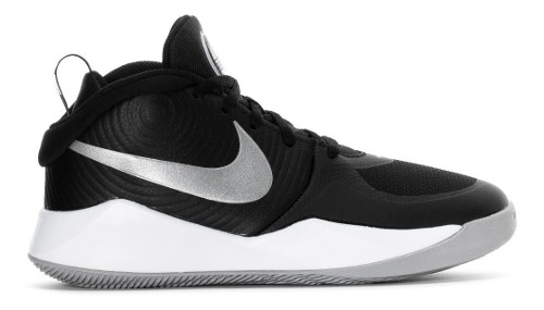 Tenis Nike Team Hustle D 9 Gs Aq