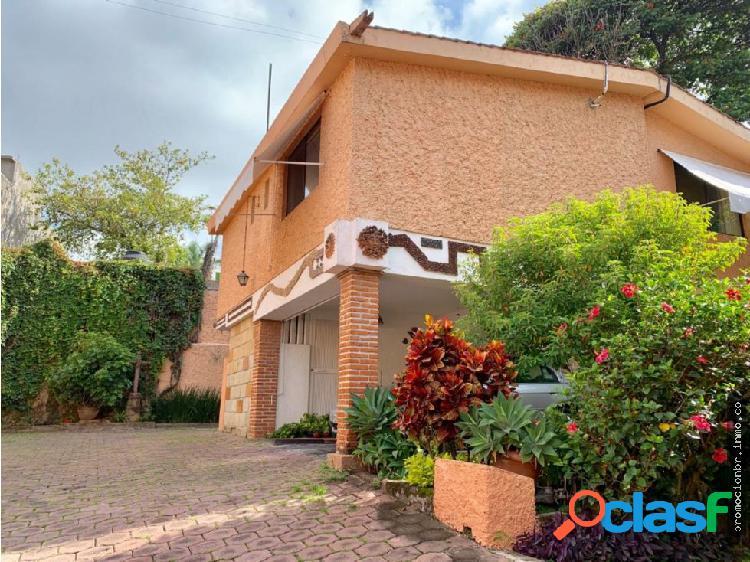 Venta de Casa en Condominio en Acapantzingo