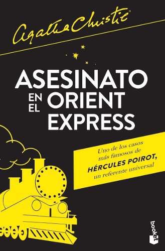 Asesinato En El Orient Express - Agatha Christie - Nuevo