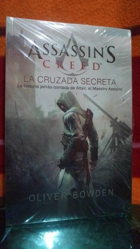 Assassins Creed La Cruzada Secreta