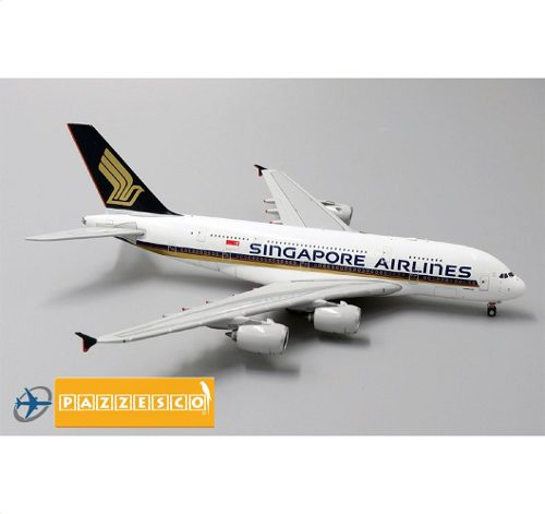 Avion Singapore Airbus A Jc Wings Metal