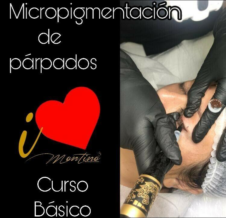 Curso Básico de Micropigmentación