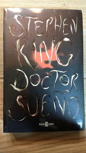 Doctor Sueño - Stephen King - Libro Físico - Envío Gratis