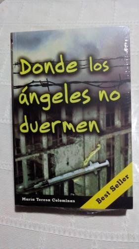 Donde Los Angeles No Duermen / Maria Teresa Colomlnas