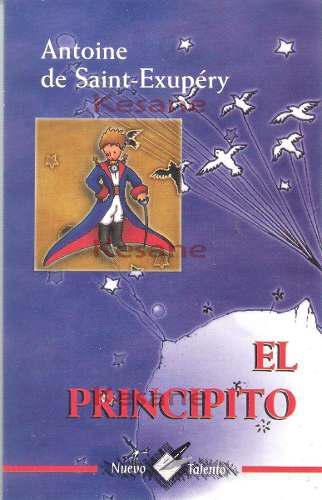 El Principito Libro Escuelas Mayoreo Infantil Primaria