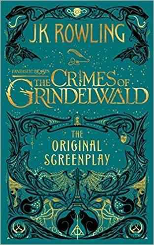 En Inglés - Fantastic Beasts - The Crimes Of Grindelwald