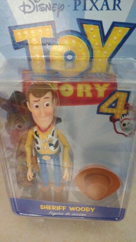 Figura de acción de Woody