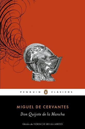 Libro Don Quijote De La Mancha Miguel De Cervantes - Penguin