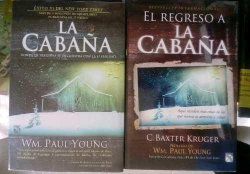 Libros La Cabaña Y El Regreso A La Cabaña