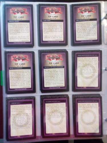 Yugioh  Dark Beginning 1 Tarjetas Tips Set 50 Cartas Com