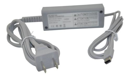 Cargador Generico Para Wii U Game Pad Envio Incluido