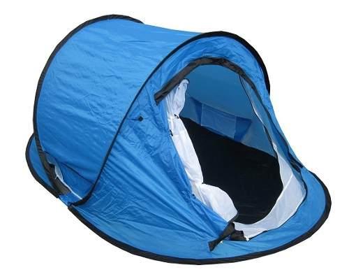 Casa De Campaña Pop Up Tent Tienda Instantanea Autoarmable
