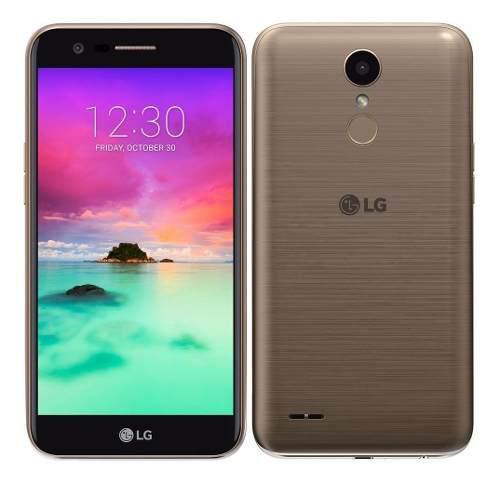 Celular Lg K10 2017 Libre, Como Nuevo