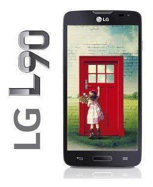 Celular Lg Optimus L9 Para Partes O Reparacion