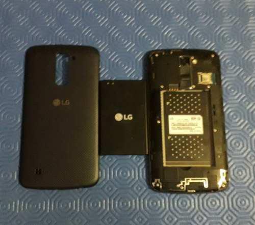 Celular Lg-k410g Por Piezas