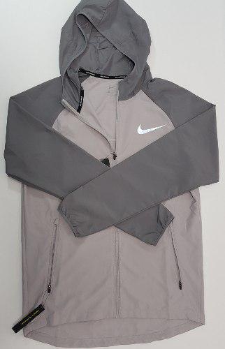 Chamarra Nike Running Repel Essential Talla S