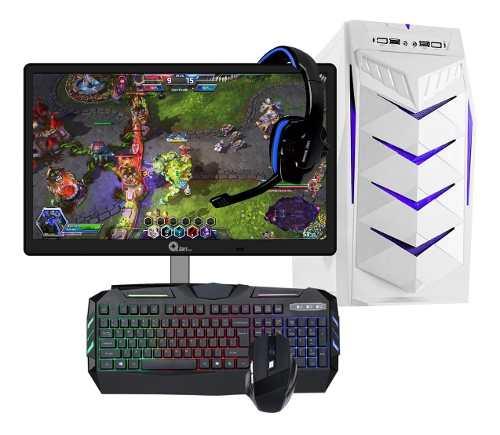 Cpu Xtreme Pc Gamer Amd A10 Fx p 8gb 1tb Radeon R7