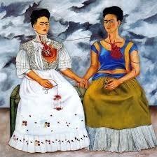 Frida Kahlo Litografías Original Alta Calidad Varios