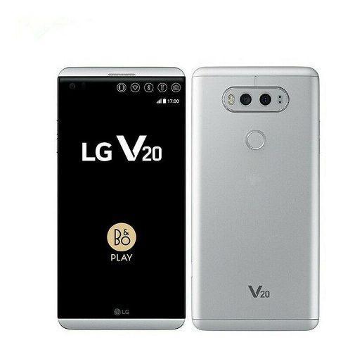 Lg V20 64 Gb, Envio Gratis