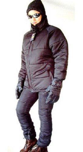 Ropa Nieve Chamarra Y Pantalon Esquiar Bajo Cero Snowboard