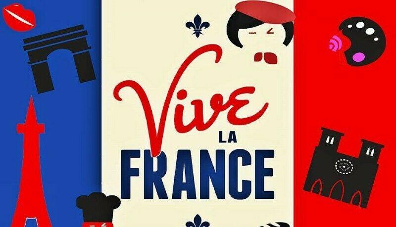 Se busca profesor de Francés