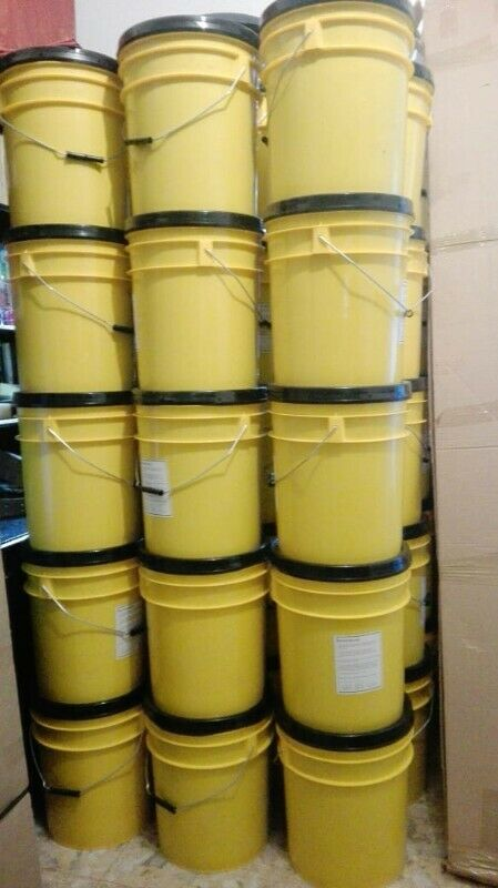 Adhesivo Pegamento Resistol Para Pisos De Madera