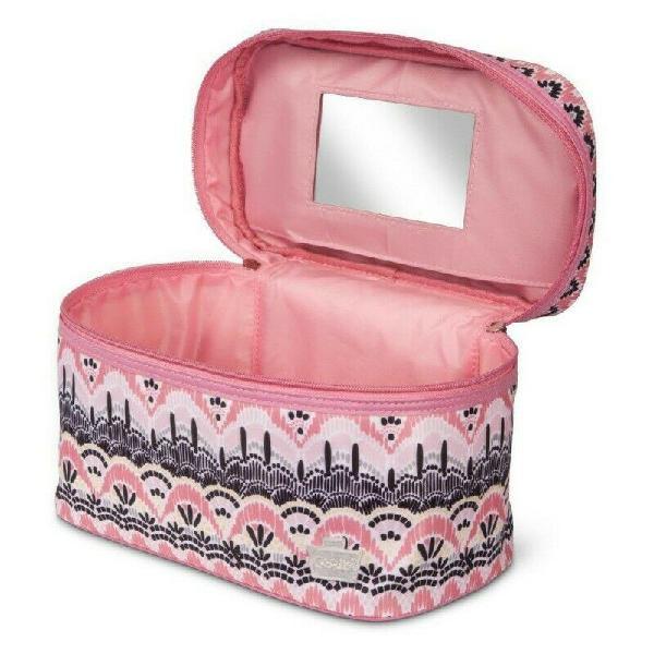 Caja Cosmetiquera Bolsa Neceser Maleta Mochila Estuche Viaje