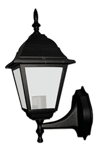 Farol Colgante Pared Exterior Negro 127 V 9400425 Argos
