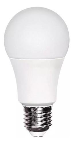 Foco Led 9w Ahorrador Alta Gama Luz Blanca Socket Normal