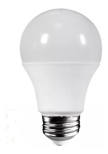 Focos Led 5w Bombilla E26 E27 Socket Normal Bulbo Luz Blanca
