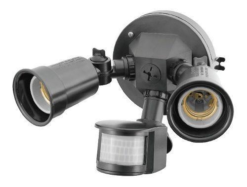 Lampara Con Sensor De Movimiento Mitzu 4002