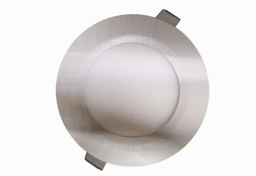 Lampara Led 5w Bote Integral 9cm Plafon Empotrable Mbtd5