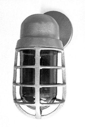 Lámpara Vintage Industrial Tipo A Prueba De Explosión