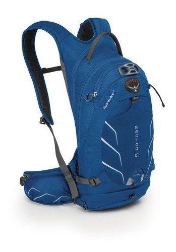 Osprey Raptor 10 Mochila Con Bolsa De Hidratacion Azul