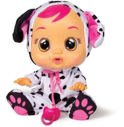 Bebé Llorona Dotty, Cry Babies