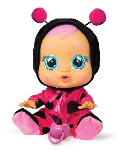 Bebé Llorona Ladybug, Cry Babies