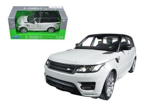 Land Range Rover Sport Sdv6 V8 5.0 By Welly 1:24