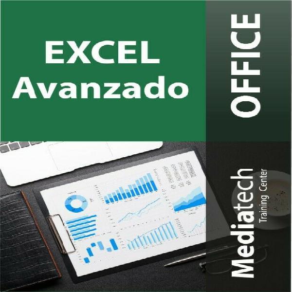 Mediatech Curso de Excel Avanzado