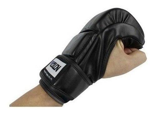 Guantes Ajustables Kick Boxing Artes Marciales Boxeo Box