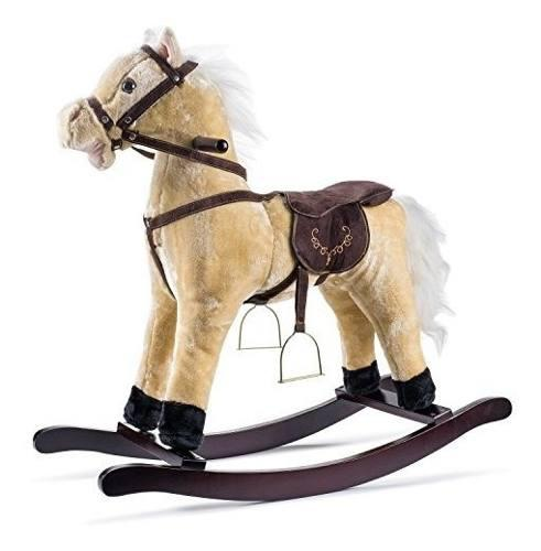 Joon Caballo Balancín Pony Color Beige